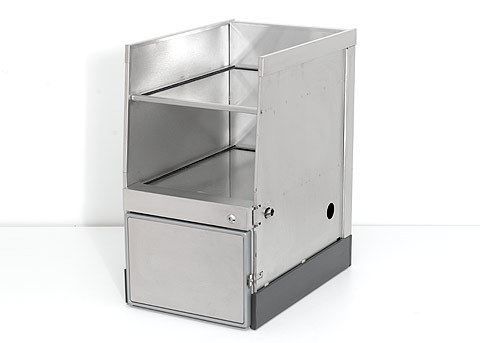 Kühlschrank Gebraucht : Wmf beistellkühler kühlschrank milchkühlschrank classic gebraucht